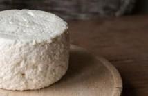 queijo cabra