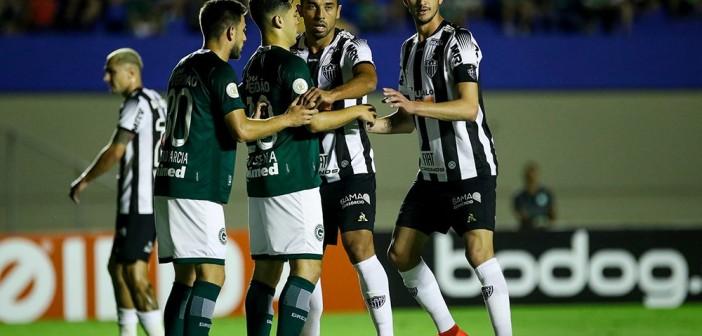 Foto: Divulgação/ Agência Galo / Clube Atlético Mineiro
