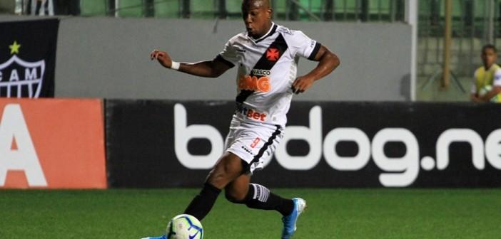 Foto: Reprodução/Oficial/Vasco