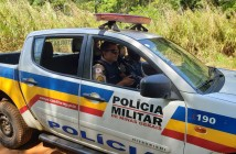 Foto: Ilustrativa/PM/Patrulhamento Rural