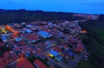 Com população estimada de 2.834 habitantes, município de Arapuá poderia ser um dos municípios extintos e incorporados - Crédito: Henrique Boaventura Medeiros/ Facebook/ Prefeitura Municipal de Arapuá