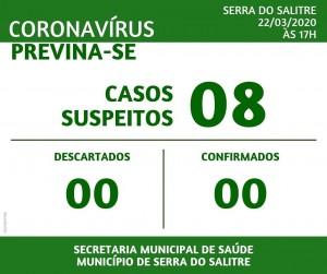 8 casos serra