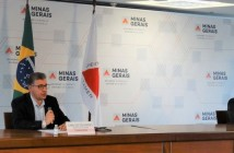 Alexandre Scotti -  Divulgação/ Agência Minas