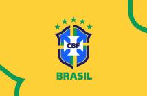 Img: Ilustrativa / Reprodução / Logo Oficial CBF