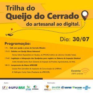 Programação Trilha do Queijo do Cerrado (2)