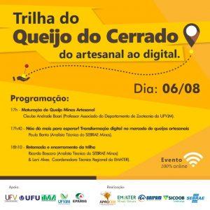 Programação Trilha do Queijo do Cerrado (3)