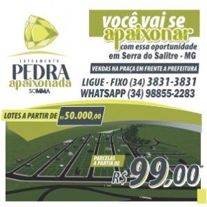 PEDRA APAIXONADA 300X300