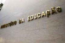 Prédio do Ministério da Educação - Crédito da Foto: Marcelo Camargo/Agência Brasil